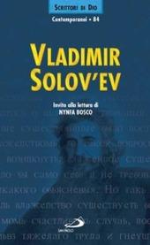 Vladimir Solov'ev. Invito alla lettura