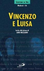 Vincenzo e Luisa. Invito alla lettura