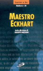 Libro Maestro Eckhart