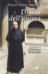 Libro Diario dell'anima David Maria Turoldo