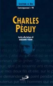 Charles Péguy. Invito alla lettura