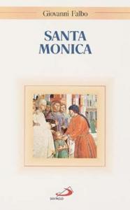 Libro Santa Monica Giovanni Falbo