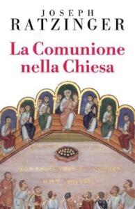 La comunione nella Chiesa
