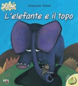 L' elefante e il topo