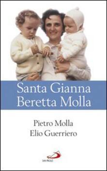 Nordestcaffeisola.it Santa Gianna Beretta Molla Image