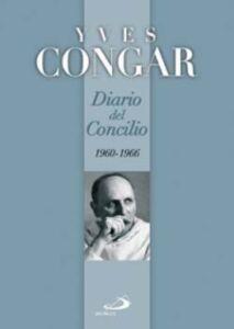 Foto Cover di Diario del Concilio, Libro di Yves Congar, edito da San Paolo Edizioni