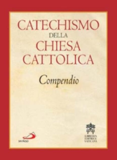Catechismo della Chiesa cattolica. Compendio - 3