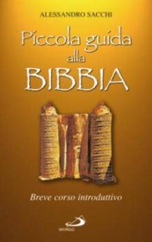 3tsportingclub.it Piccola guida alla Bibbia. Breve corso introduttivo Image