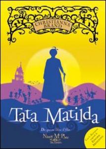 Libro Tata Matilda Christianna Brand