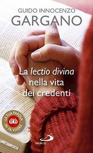 Libro La lectio divina nella vita dei credenti Guido I. Gargano