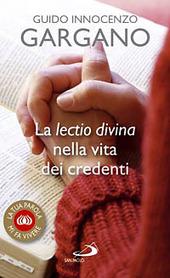 La lectio divina nella vita dei credenti