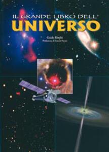 Il grande libro dell'universo
