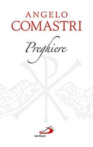 Libro Preghiere Angelo Comastri