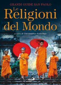 Libro Le religioni del mondo
