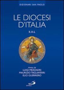 Equilibrifestival.it Le diocesi d'Italia. Vol. 2: Le diocesi A-L. Image