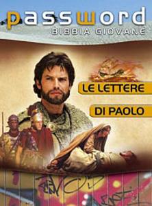 Libro Le lettere di Paolo. Password Bibbia giovane