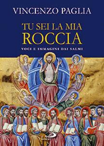 Foto Cover di Tu sei la mia roccia. Voci e immagini dai salmi, Libro di Vincenzo Paglia, edito da San Paolo Edizioni