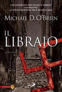 Libro Il libraio Michael D. O'Brien