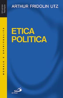 Winniearcher.com Etica politica Image