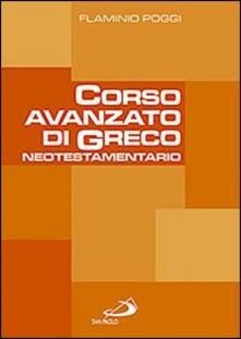 Radiospeed.it Corso avanzato di greco neotestamentario Image