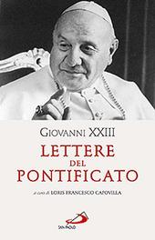 Lettere del pontificato