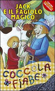 Libro Jack e il fagiolo magico