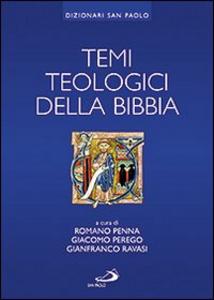 Libro Temi teologici della Bibbia