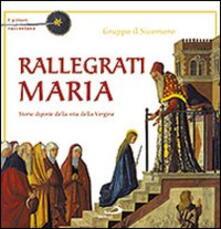 Amatigota.it Rallegrati Maria. I pittori raccontano Image