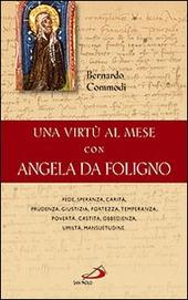 Una virtù al mese con Angela da Foligno