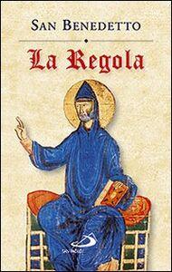 Libro La regola Benedetto (san)