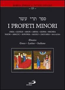 I profeti minori. Ediz. multilingue.pdf