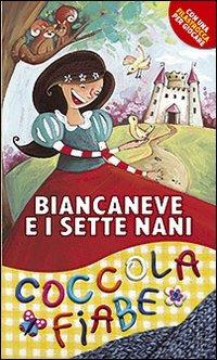 Biancaneve e i sette nani - Cima Lodovica Benecino Sara - wuz.it