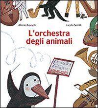 L' orchestra degli animali