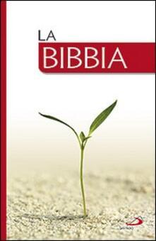 Radiospeed.it La Bibbia Image
