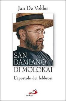 Antondemarirreguera.es San Damiano di Molokai. L'apostolo dei lebbrosi Image