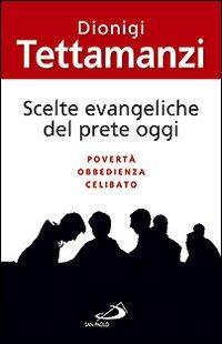Libro: Scelte evangeliche del prete oggi
