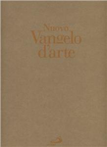 Libro Nuovo Vangelo d'arte