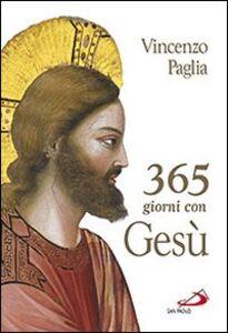 Libro 365 giorni con Gesù Vincenzo Paglia