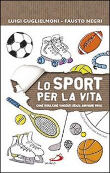 Radiospeed.it Lo sport per la vita. Come risultare vincenti senza arrivare primi Image