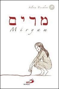 Libro Miryam Silvia Vecchini