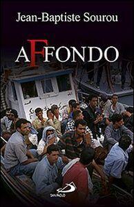 Foto Cover di Affondo, Libro di Jean-Baptiste Sourou, edito da San Paolo Edizioni