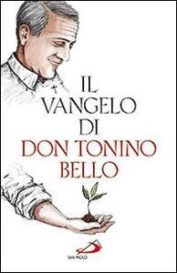 Il Vangelo di don Tonino Bello