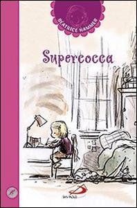 Libro Supercocca Béatrice Hammer