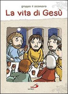 Milanospringparade.it La vita di Gesù Image