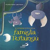 Le strambe storie della famiglia Testaingiù