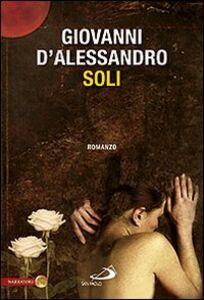 Libro Soli Giovanni D'Alessandro