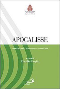 Libro Apocalisse. Introduzione, traduzione e commento