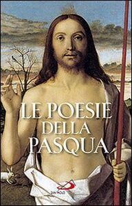 Libro Le poesie della Pasqua