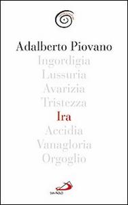 Libro Ira Adalberto Piovano