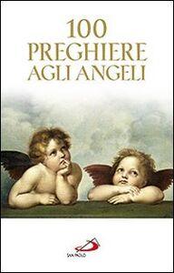 Libro 100 preghiere agli angeli
